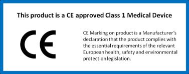 mimos kudde certifiering CE