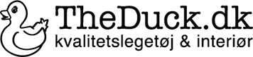 theduck-logo
